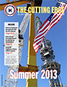 Summer 2013newsletter Thumbnail